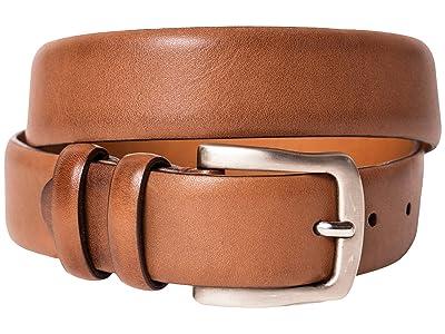 Penny Luck Belt (Pecan Brown) Men