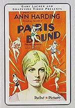 Paris Bound 1929