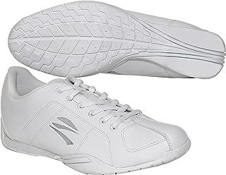 f6b1e4a90b64 Amazon.com  White - Cheerleading   Athletic  Clothing