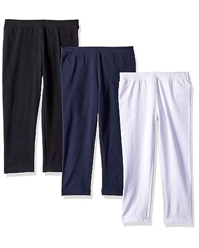 d96c3a1c288 Black and White Pants  Amazon.com
