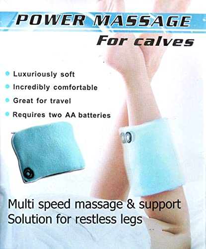lowest Battery Operated 3 high quality Speed THERAPEUTIC CALF lowest MASSAGER outlet online sale