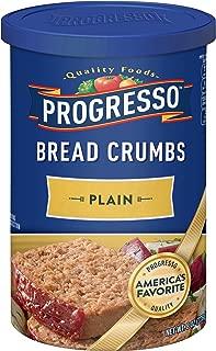 Best progresso bread crumbs plain Reviews