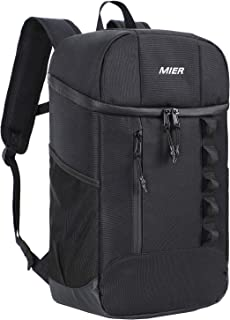 Best backpack with cooler bottom Reviews