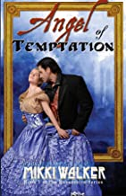 Angel of Temptation (The Rosenshire Series Book 1)