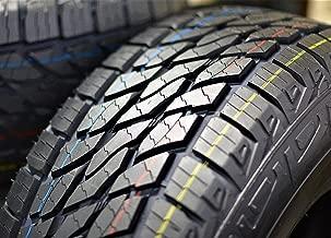 Mazzini Giantsaver A/T All-Terrain Radial Tire-LT315/70R17 121/118R LRE 10-Ply