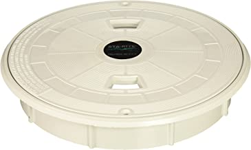 Pentair 08650-0169 White Lid and Collar Replacement Sta-Rite Pool/Spa Skimmer