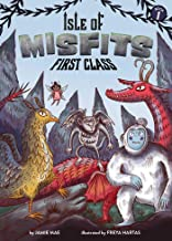Isle of Misfits 1: First Class (1)