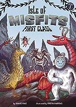 king of misfit island