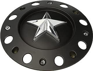 KMC XD SERIES 775L239B Rockstar Dually Center Cap