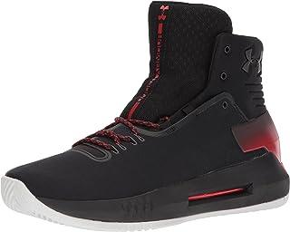 purchase cheap a0b49 22074 Under Armour UA Drive 4, Chaussures de Basketball Homme