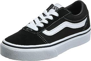 Vans Unisex Kinder Ward Canvas Sneaker