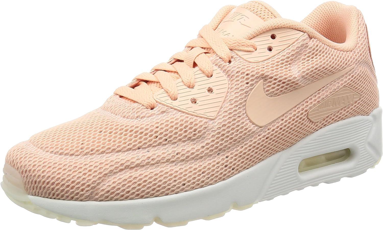 Amazon.com   Nike Men's Air Max 90 Ultra 2.0 BR Running Shoe ...