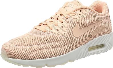 Amazon.com | Nike Men's Air Max 90 Ultra 2.0 BR Running Shoe ...
