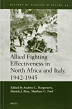 Allied Fighting Effectiveness in North Africa and Italy, 1942-1945