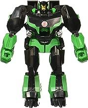 Transformers Robots in Disguise Three-Step Changers Stealthasaurus Rex Grimlock