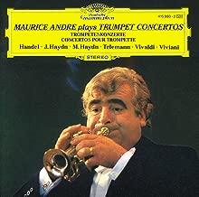 Vivaldi: Concerto For 2 Trumpets, Strings And Continuo In C, RV 537 - 3. Allegro