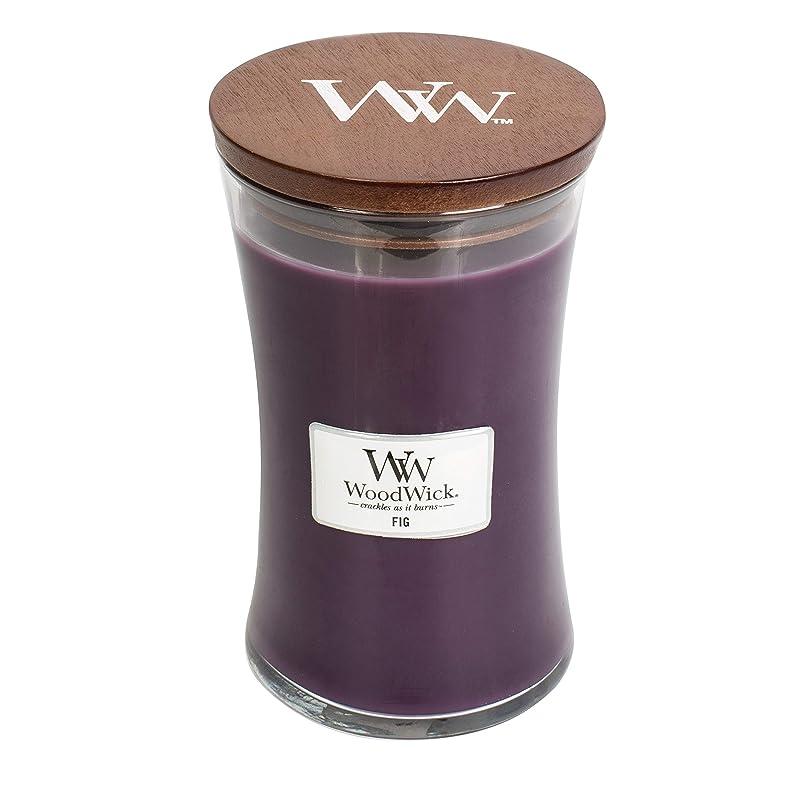 謎めいた病んでいる公使館ソフトCambray WoodWick 22oz香りつきJar Candle Burns 180時間