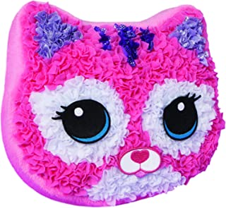 Plushcraft 67816 Purr-FECT Pillow