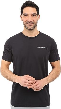 UA Charged Cotton® Microthread Short Sleeve Tee