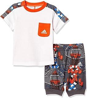 400ba5a62b5ed Amazon.fr   adidas - Bébé   Vêtements