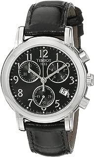 Tissot Women's TIST0502171605200 Dress Sport Black Dial Watch