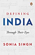 Defining India: Through Their Eyes