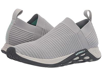 Merrell Range Laceless AC+ (Grey) Men