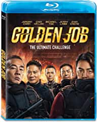 GOLDEN JOB debuts on Digital and Blu-ray April 9 from Well Go USA Entertainment