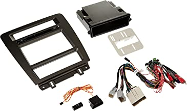 Maestro KIT-MUS1 Dash Kit and T-Harness for 2010-2014 Ford Mustangs Without Navigation