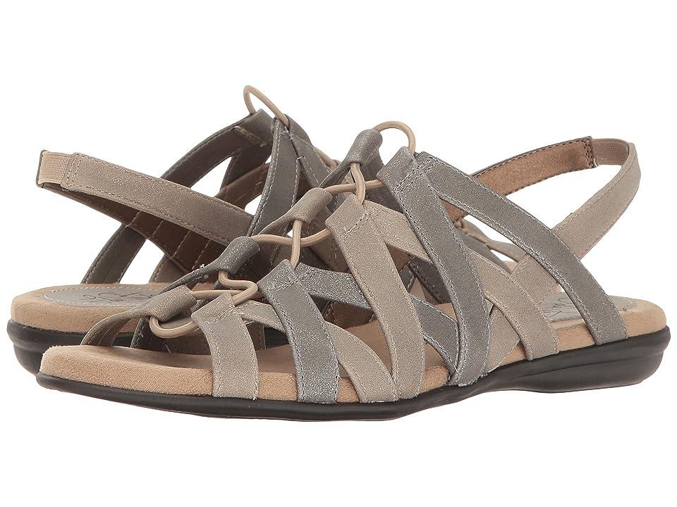 LifeStride Behave (Metallic Multi) Women's Sandals