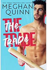 The Trade (The Brentwood Baseball Series) Kindle Edition