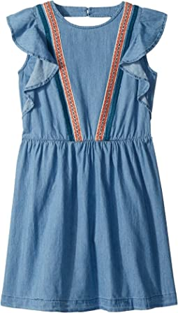 Dawn Dress (Big Kids)