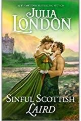 Sinful Scottish Laird: A Historical Romance Novel (The Highland Grooms Book 2) Kindle Edition