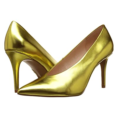 Chinese Laundry Rian Pump (Gold) High Heels