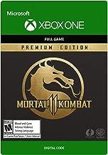 Mortal Kombat 11: Premium Edition - Xbox One [Digital Code]