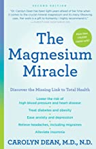 The Magnesium Miracle (Second Edition) (English Edition)