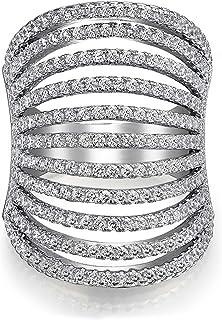 Bracelet Bali Détaillé Bracelet Mince en Filigrane Argent Sterling .925