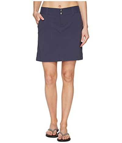 Columbia Saturday Trail Skort (India Ink) Women