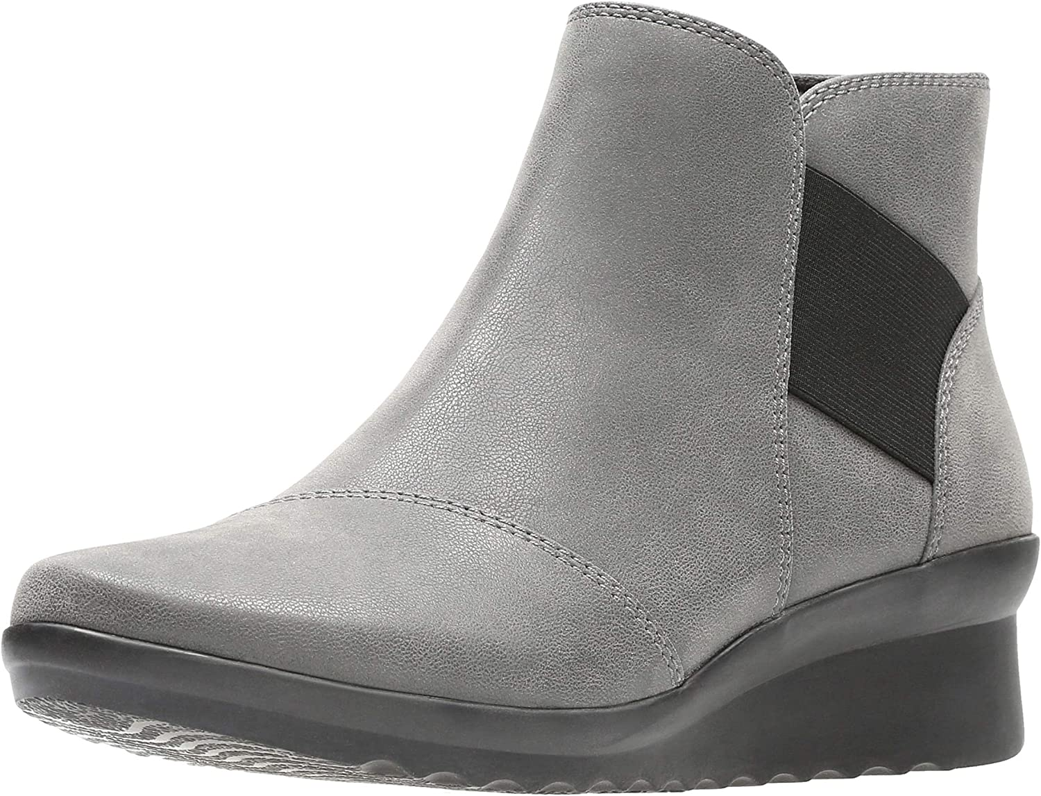 Clarks Women's Caddell Tropic Ankle Bootie
