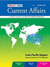 Current Affairs MADE EASY:October, 2018