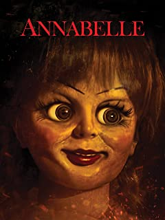 Best annabelle haunted doll Reviews