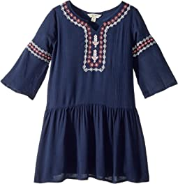Lucky Brand Kids - Ellie Dress (Little Kids)