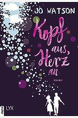 Kopf aus, Herz an (Destination Love 1) (German Edition) Format Kindle