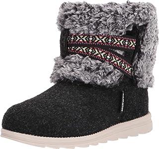 Sponsored Ad - MUK LUKS Women`s Pull on Fashion Boot