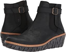 23fa5caf110 Women s El Naturalista Black Shoes + FREE SHIPPING