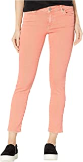 Lucky Brand Women's Lolita Skinny Jeans in Vintage Persimmon