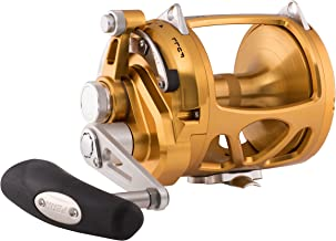 Penn International VI Single Speed Fishing Reel