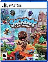 Sackboy: A Big Adventure ? PlayStation 5
