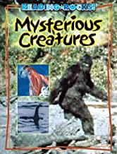 Mysterious Creatures (Reading Rocks!)