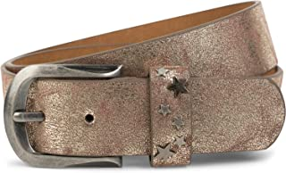 2 file accorciabile 03010011 styleBREAKER Hole rivetto cintura